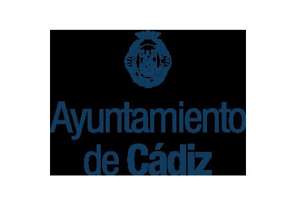 Resultado de imagen de ayuntamiento de cadiz logo